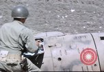 Image of captured airfield Sicily Italy, 1943, second 60 stock footage video 65675061167