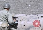 Image of captured airfield Sicily Italy, 1943, second 61 stock footage video 65675061167