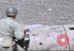 Image of captured airfield Sicily Italy, 1943, second 62 stock footage video 65675061167