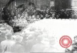Image of Nazi State Funeral Berlin Germany, 1933, second 13 stock footage video 65675061177
