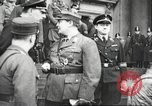 Image of Nazi State Funeral Berlin Germany, 1933, second 24 stock footage video 65675061177