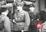 Image of Nazi State Funeral Berlin Germany, 1933, second 25 stock footage video 65675061177