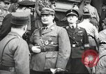 Image of Nazi State Funeral Berlin Germany, 1933, second 27 stock footage video 65675061177