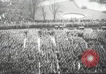 Image of Nazi State Funeral Berlin Germany, 1933, second 34 stock footage video 65675061177