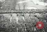 Image of Nazi State Funeral Berlin Germany, 1933, second 36 stock footage video 65675061177