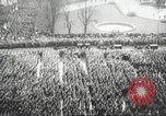 Image of Nazi State Funeral Berlin Germany, 1933, second 37 stock footage video 65675061177