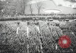 Image of Nazi State Funeral Berlin Germany, 1933, second 39 stock footage video 65675061177