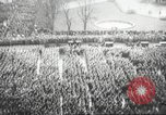 Image of Nazi State Funeral Berlin Germany, 1933, second 40 stock footage video 65675061177