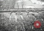 Image of Nazi State Funeral Berlin Germany, 1933, second 41 stock footage video 65675061177
