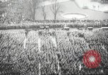 Image of Nazi State Funeral Berlin Germany, 1933, second 42 stock footage video 65675061177