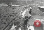 Image of Nazi State Funeral Berlin Germany, 1933, second 43 stock footage video 65675061177