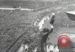 Image of Nazi State Funeral Berlin Germany, 1933, second 45 stock footage video 65675061177
