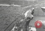 Image of Nazi State Funeral Berlin Germany, 1933, second 49 stock footage video 65675061177