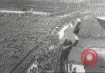Image of Nazi State Funeral Berlin Germany, 1933, second 50 stock footage video 65675061177