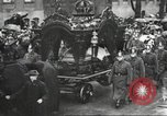 Image of Nazi State Funeral Berlin Germany, 1933, second 52 stock footage video 65675061177