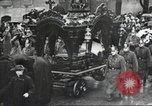 Image of Nazi State Funeral Berlin Germany, 1933, second 53 stock footage video 65675061177