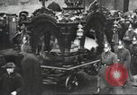 Image of Nazi State Funeral Berlin Germany, 1933, second 54 stock footage video 65675061177