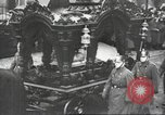 Image of Nazi State Funeral Berlin Germany, 1933, second 56 stock footage video 65675061177