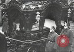 Image of Nazi State Funeral Berlin Germany, 1933, second 57 stock footage video 65675061177