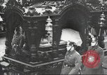 Image of Nazi State Funeral Berlin Germany, 1933, second 58 stock footage video 65675061177