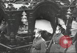 Image of Nazi State Funeral Berlin Germany, 1933, second 59 stock footage video 65675061177