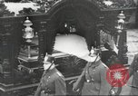 Image of Nazi State Funeral Berlin Germany, 1933, second 60 stock footage video 65675061177