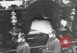 Image of Nazi State Funeral Berlin Germany, 1933, second 61 stock footage video 65675061177