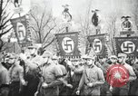 Image of Nazi State Funeral Berlin Germany, 1933, second 62 stock footage video 65675061177