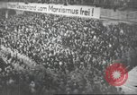 Image of Adolf Hitler's first speech as Reich Chancellor Berlin Germany, 1933, second 13 stock footage video 65675061178