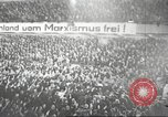 Image of Adolf Hitler's first speech as Reich Chancellor Berlin Germany, 1933, second 16 stock footage video 65675061178