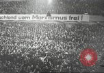 Image of Adolf Hitler's first speech as Reich Chancellor Berlin Germany, 1933, second 17 stock footage video 65675061178