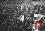 Image of Adolf Hitler's first speech as Reich Chancellor Berlin Germany, 1933, second 19 stock footage video 65675061178