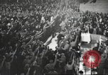 Image of Adolf Hitler's first speech as Reich Chancellor Berlin Germany, 1933, second 20 stock footage video 65675061178
