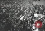 Image of Adolf Hitler's first speech as Reich Chancellor Berlin Germany, 1933, second 21 stock footage video 65675061178