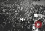 Image of Adolf Hitler's first speech as Reich Chancellor Berlin Germany, 1933, second 22 stock footage video 65675061178