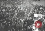 Image of Adolf Hitler's first speech as Reich Chancellor Berlin Germany, 1933, second 23 stock footage video 65675061178