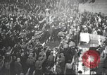 Image of Adolf Hitler's first speech as Reich Chancellor Berlin Germany, 1933, second 24 stock footage video 65675061178