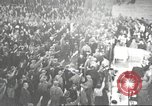 Image of Adolf Hitler's first speech as Reich Chancellor Berlin Germany, 1933, second 25 stock footage video 65675061178