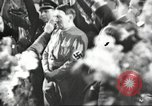 Image of Adolf Hitler's first speech as Reich Chancellor Berlin Germany, 1933, second 26 stock footage video 65675061178