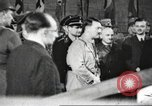 Image of Adolf Hitler's first speech as Reich Chancellor Berlin Germany, 1933, second 31 stock footage video 65675061178