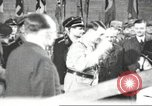 Image of Adolf Hitler's first speech as Reich Chancellor Berlin Germany, 1933, second 32 stock footage video 65675061178