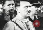 Image of Adolf Hitler's first speech as Reich Chancellor Berlin Germany, 1933, second 34 stock footage video 65675061178