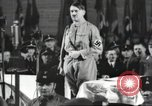 Image of Adolf Hitler's first speech as Reich Chancellor Berlin Germany, 1933, second 41 stock footage video 65675061178