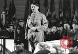 Image of Adolf Hitler's first speech as Reich Chancellor Berlin Germany, 1933, second 42 stock footage video 65675061178