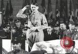 Image of Adolf Hitler's first speech as Reich Chancellor Berlin Germany, 1933, second 44 stock footage video 65675061178