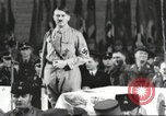 Image of Adolf Hitler's first speech as Reich Chancellor Berlin Germany, 1933, second 46 stock footage video 65675061178