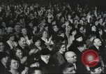 Image of Adolf Hitler's first speech as Reich Chancellor Berlin Germany, 1933, second 48 stock footage video 65675061178