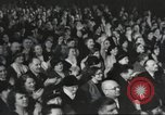 Image of Adolf Hitler's first speech as Reich Chancellor Berlin Germany, 1933, second 49 stock footage video 65675061178
