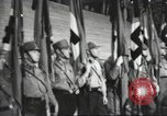 Image of Adolf Hitler's first speech as Reich Chancellor Berlin Germany, 1933, second 52 stock footage video 65675061178