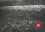 Image of Adolf Hitler's first speech as Reich Chancellor Berlin Germany, 1933, second 55 stock footage video 65675061178